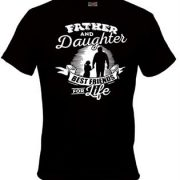 father-and-daughter-t-shirt-morsomt-trykk-patriot1-sarpsborg
