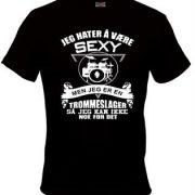 sexy-trommeslager-morsomt-trykk-t-shirt-patriot1-sarpsborg
