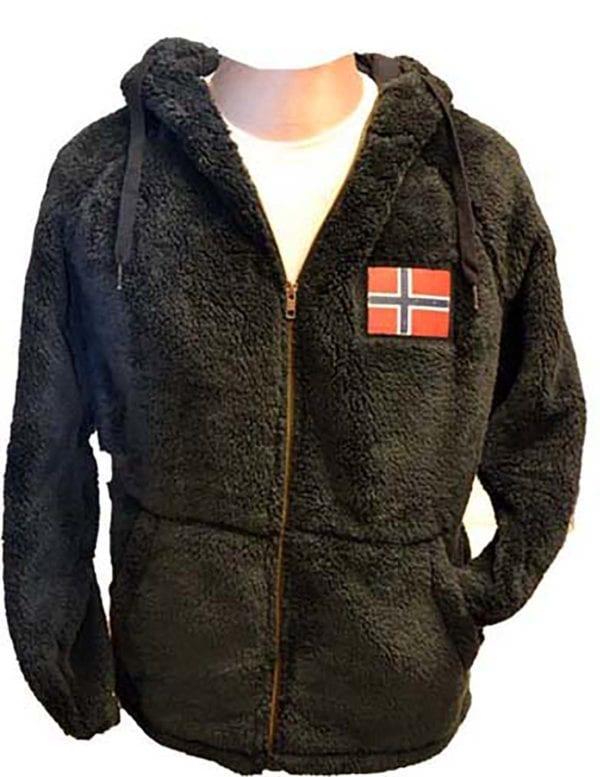 Norgesjakka