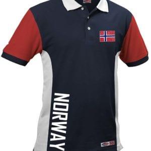 Norway pique